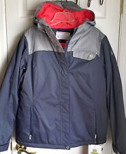 Spyder Women's Sojourn winter ski jacket size 14