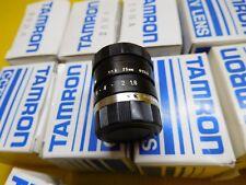 11pcs Tamron 20Ha 1:1.6 25mm Cctv Lens New