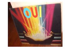 Oui – Musique  Not On Label – LP 0113 US ZOUK COMPAS