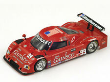 Spark Model 1:43 S2998 Riley MK XX #99 7th Daytona 24 Hours 2009 NEW