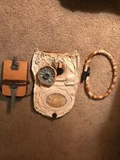 VERY RARE WWII GERMAN INFINITE GAS MASK. AND IN EXCELLENT CONDITION!!