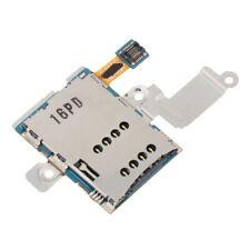 For Samsung Galaxy Note 10.1 N8000 N8010 SIM Card Reader Tray Holder Flex