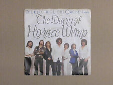 "Electric Light Orchestra - The Diary Of Horace Wimp (7"" Vinyl Single)"