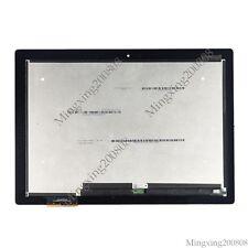 12inch Lenovo IdeaPad Miix 700/Miix 4 LCD Display Touch Screen Glass 2160*1440