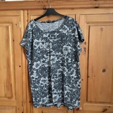 George Tunic, Kaftan Floral Sleeve Tops & Shirts for Women