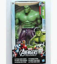 Hasbro avengers, the 12-inch toy hulk model
