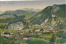 Nr.17445 PK St. Peter Freienstein  1921  Steiermatk
