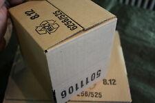 Falt Karton Versand 143 Stück 12x12x8,5cm Versandkarton Faltkarton Post Sendung