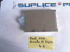 fujitsu siemens amilo M7400 rack caddy hdd