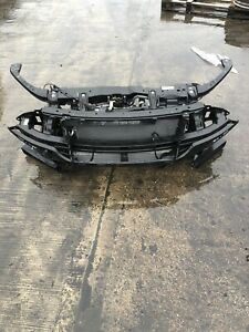 Honda Civic Type R Fk8 Front Panel And Rad Pack