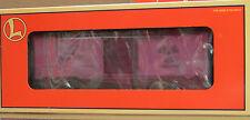 LIONEL AEC Glow in the Dark Boxcar o gauge train 6-26271 NIB NR alt