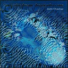 The Dream Mixes One [2 CD] by Tangerine Dream (CD, May-2001, Tangerine Dream...