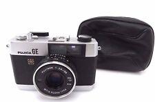 Fujica ge fuji photo film Fujinon 2,8/38 con bolsa #4013395 iv064