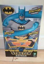 New listingStretch Batman 30cm Figure Stretch Armstrong Dc Comics Retro Toy