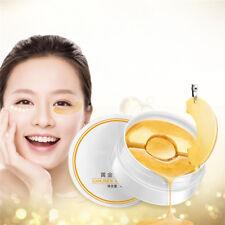 90pcs Gold Gel Anti-Wrinkle Dark Circle Collagen Under Eye Patches Pad Mask