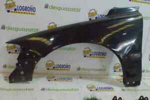 30796492 Fin Front Left Volvo S60 Saloon 2000 009036084005005 148579