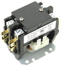 New Definite Purpose Contactor 2 Pole 40/50Amp YC-CN-PBC402-2 120V coil