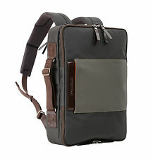 Boussole BS-BP104DG Backpack Laptop Bag(Dark Gray) for Macbook Pro 15″ Laptop