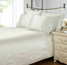 Unbranded Lace Bedding Sets & Duvet Covers