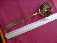 WMF 2000 Suppenkelle 90 versilbert 32 cm