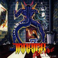 Traxter • Rock N' Race CD 2019 Roxx Records •• NEW ••