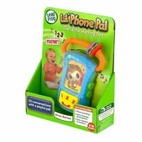 LeapFrog Lil' Phone Pal learning Toy