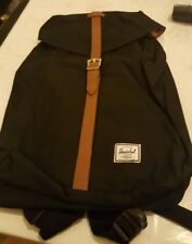 Herschel Backpack Black