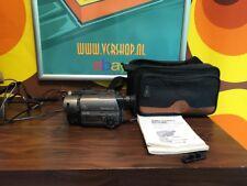 Sony Handycam CCD-TR515 Video8 & Hi8