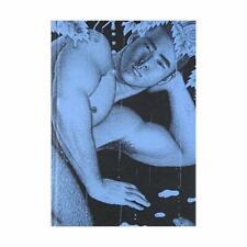 Gay Erotic Art in  vol.2 Gengoroh Tagame editing