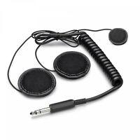 Sparco IS110 Intercom Headphones Headset, Rally Car, Full Helmet, FREE DELIVERY!
