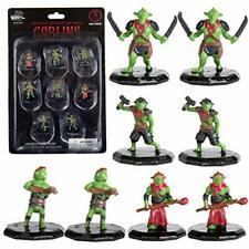 Monster Protectors Painted Dnd Miniatures- Goblin Painted Mini Figures- 1""