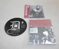 CD  D'Angelo - Voodoo  13.Tracks  2000  22