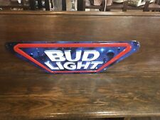 Bud Light Sign-1990