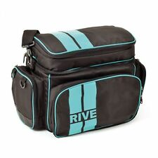 RIVE Carry All Feeder Tasche Inkl. 4boxen 520x290x340mm Angeltasche
