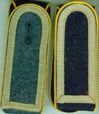 German Army-lw:2 Pair of Epaulettes, shirt, coat, stuffz