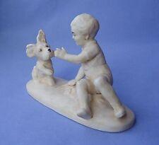 "1930 Skye Silky Papillon Terrier Germany Dog 5"""