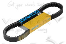 Dayco Aramid Drive Belt fits Vespa LX 125 2005-2009