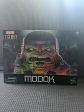 MARVEL LEGENDS DELUXE MODOK M.O.D.O.K FIGURE Hasbro 2021 In Hand SEALED