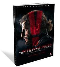 Metal Gear Solid V, The Phantom Pain-Off - Das offizielle Buch (2015, Taschenbuch)