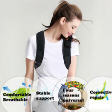 Adult Adjustable Magnetic Posture Corrector Shoulder Brace Shoulder Orthopedic