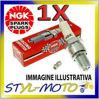 CANDELA NGK SPARK PLUG RACING BR10EG APRILIA RS 125 (tutti i modelli) 125 1996