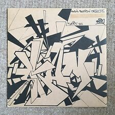 "Push Button Objects-A Day in a Life 12"" (ska011, 1999, Breakbeat, Electro)"
