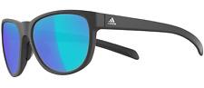 Adidas a 425 6055 Wildcharge Sunglasses Glasses Eyewear Sport Wheel Run Ski New