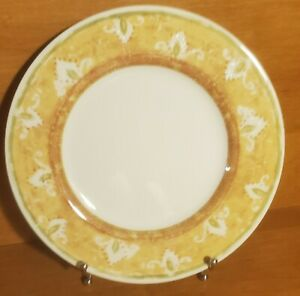 """Pier 1 MOROCCAN Dinner plate, 10 3/4"""", Earthenware, New with tags, NWT"""