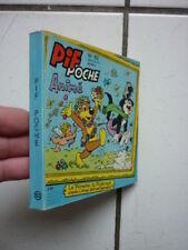 PIF  POCHE  /  NUMEROS  92 /  AVRIL   1973 / FLIP BOOK