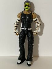 Jeff Hardy WWE Entrance Greats Mattel 2011 Hardy Boyz Wrestling Action Figure