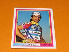 N°25 A. DI BASCO AMORE MERLIN GIRO D'ITALIA CICLISMO 1995 CYCLISME PANINI TOUR