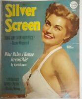 Silver Screen Vintage Magazine June 1952 Featured Cover Esther Williams