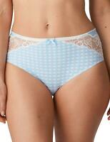 Details about  /Prima Donna Madison Lace Thong 662125 Mid Rise Knickers Luxury Lingerie