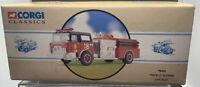 Corgi 98484 Mack CF Pumper Chicago fire engine 1973 Boxed